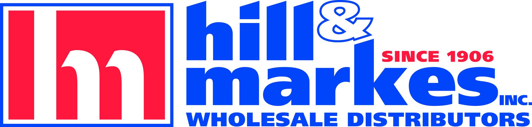 Hill & Markes -