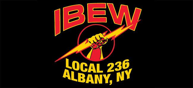 IBEW Local Union #236 -