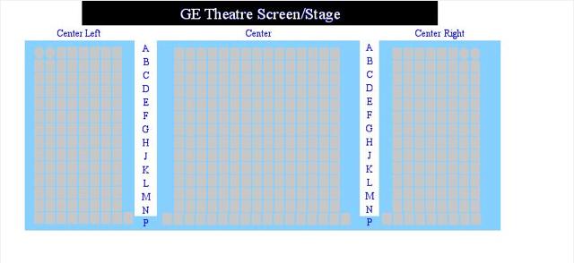 Ge theatre proctors