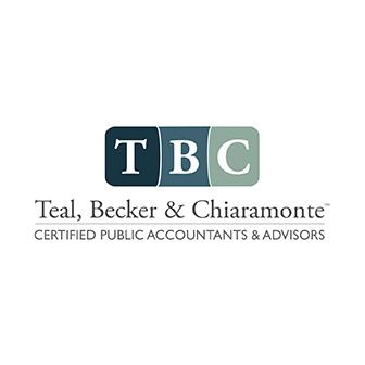 Teal, Becker, Chiarmonte -