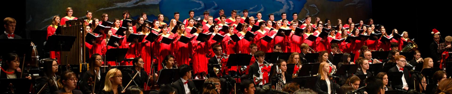 Melodies Of Christmas 2020 CBS 6 Melodies of Christmas   Proctors